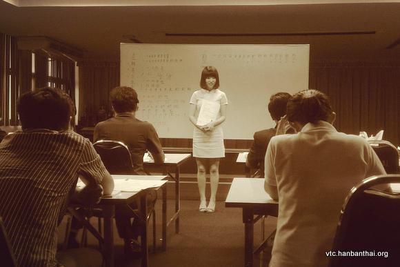 课堂教学照片3